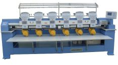 Cap embroidery machine GYH-M-906